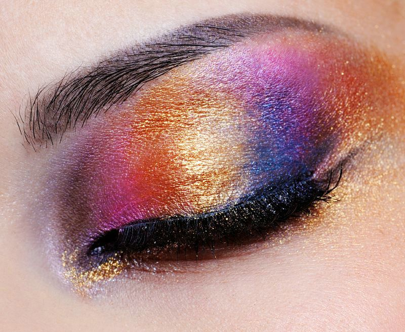 Makeup styles how to