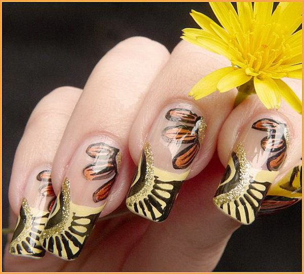 French-Nail-Art-and-designes-2