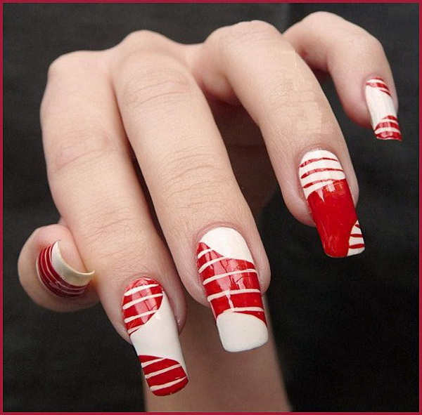 French-Nail-Art-and-designes