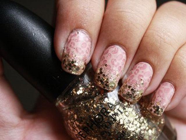 Glitter-Nail-Polish-Ideas-11