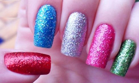 Glitter-Nail-Polish-Ideas-17