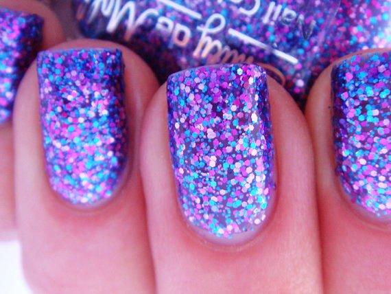 Glitter-Nail-Polish-Ideas-35