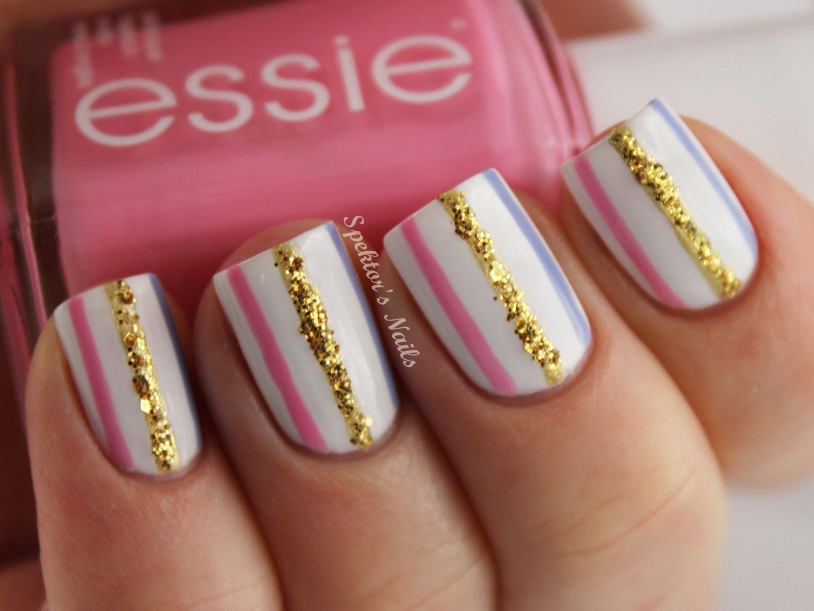 Golden_Glitter_Stripes_Nails_C