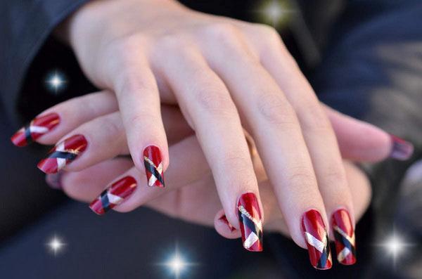 colourful-nail-art