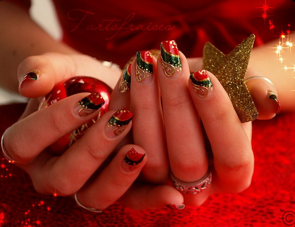 latest-2013-nail-art-ideas-2