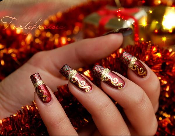 latest-2013-nail-art-ideas