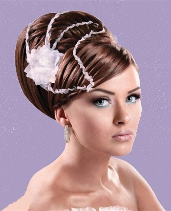 Phenomenal Ladys Wear Hairstyle Inspiration Daily Dogsangcom
