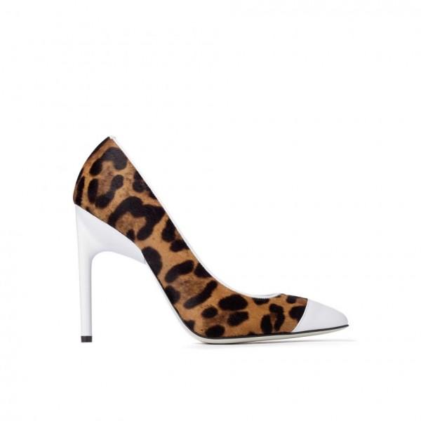 Модные Туфли Лето 2014